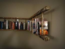 Cool Bookshelves For Sale by 30 Awesome Upcycling Ideas That Will Make Your Home Awesome