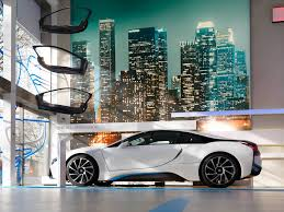 bmw dealership design this beautiful bmw dealership will make your jaw drop car news