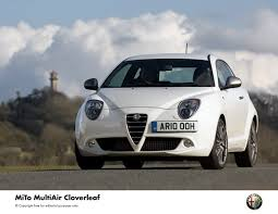 new alfa mito multiair in uk press fiat group automobiles press
