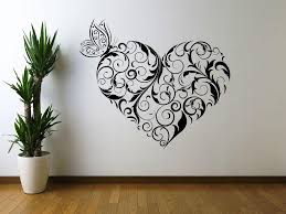 wall decor stencils home design planning trend lovely home