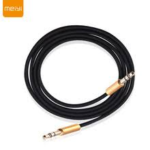 aliexpress buy hot gold plated 5mm 3 5mm tungsten 3 5mm aux cable reviews online shopping 3 5mm aux cable reviews