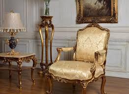Gold Sofa Living Room 90 Off Abc Carpet And Home Abc Carpet Home Gold Sofa Chair
