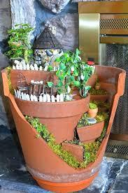 Pot Garden Ideas Pot Garden Garden Pots And Pottery Are Great For Landscaping