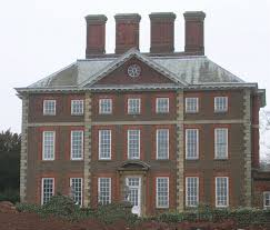 Easton Neston Floor Plan Winslow Hall In Buckinghamshire 1700 And Probably By Christopher