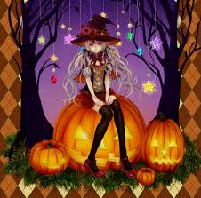 cute anime witch pictures photos and images for facebook