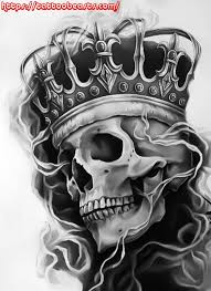 skull tattoos design idea for and