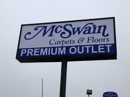 premium outlet mcswain carpets and floors