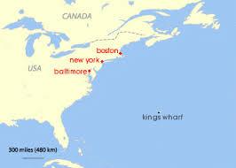 map usa bermuda bermuda cruises