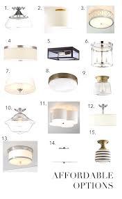 Kitchen Light Fixtures Flush Mount Small Flush Mount Ceiling Light Fixtures With Best 25 Kitchen