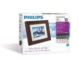 home essentials digital photoframe spf3480 g7 philips