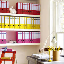 Cute Home Office Storage Ideas FAB Ideas Pinterest - Home office filing ideas
