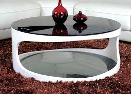 round living room table top round storage coffee table trends decoration round coffee