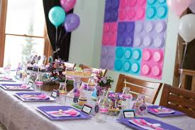 girl birthday ideas kara s party ideas girl themed lego elves party kara s party ideas