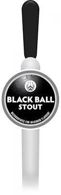 black stout keg williams bros brewing co