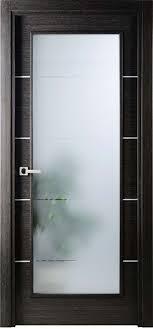 bathroom door designs modern interior bifold doors frosted glass