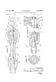 Woodford 17 Faucet Patent Us3424189 Self Draining Sill And Vacuum Breaker