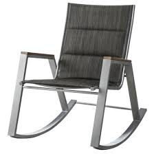 Sling Outdoor Chairs Rocking Chairs For Outdoors Sling Patio Rocking Chair Target