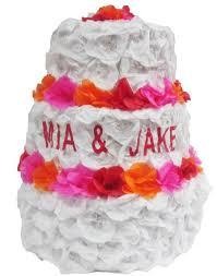 wedding cake pinata wedding pinatas wedding party pinata and theme pinatas pinatas
