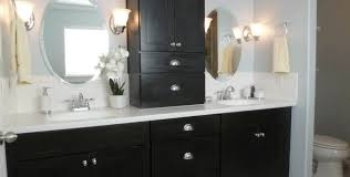 Cabinet For Bathroom by Cabinet Home Depot Bathroom Cabinets Beyond Home Depot Kitchen