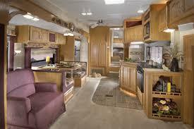 rear kitchen rv floor plans wood floors