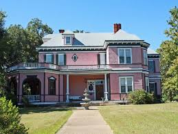 home ideas design house color schemes pink homes alternative
