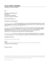 how to end a cover letter examples concluding a cover letter