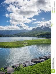 Hawaii Lakes images Enchanted lakes hawaii stock photo image of water vacation jpg