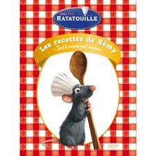 cuisiner la ratatouille ratatouille les 50 meilleures recettes de rémy tout le monde