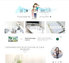 Amelia Convertible Crib by Babyzeen U0027s Top 50 Mom Blogs To Follow Babyzeen Com