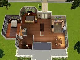 quaint house plans mod the sims quaint cottage 4 mods 2 modern house plans 3 custom