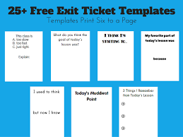 math u003d love free exit ticket templates