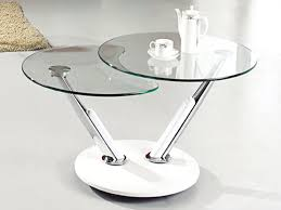 round glass side table small round glass coffee table contemporary side tables brown gold