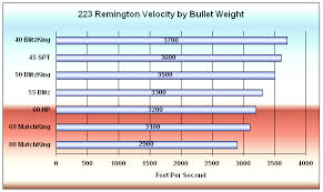Ballistics Table Bullet Buyers U0027 Guide Within Accurateshooter Com