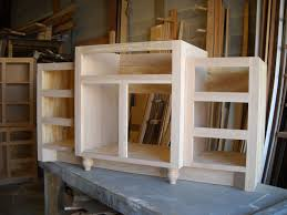 Build Bathroom Vanity Woodworking Building A Bathroom Vanity From Scratch Plans Pdf