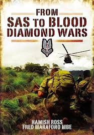 from sas to blood diamond wars ebook by hamish ross
