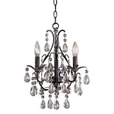 Small Black Chandelier Best 25 Small Chandeliers Ideas On Pinterest Contemporary