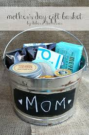 Mother S Day Gift Basket Mother U0027s Day Gift Basket Ideas Picmia