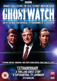 ghostwatch dvd amazon co uk michael parkinson dvd u0026 blu ray