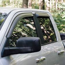dodge ram beast carbon real carbon fiber window guard dodge ram 1500 2500