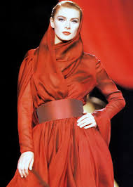lanvin by claude fashion history red list