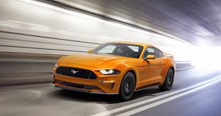 ford mustang gt wallpaper 2018 ford mustang gt cars hd 4k wallpapers