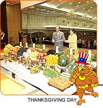 korea on september 22nd is celebrating a happy thanksgiving