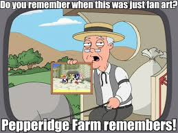 Pepperidge Farm Meme - image 560284 pepperidge farm remembers know your meme