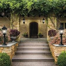 Landscape Lighting Supply by Top Landscape Design Contractors In Harrisburg Dauphin County Pa