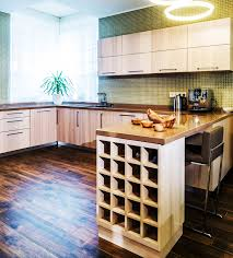 25 u shaped kitchen designs pictures designing idea u shaped kitchen with built in wine rack