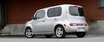 nissan box car comparo 2010 hyundai elantra touring kia soul nissan cube john