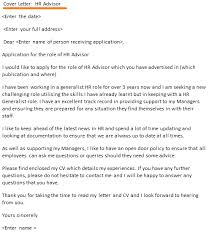 policy advisor cover letter 28 images sle cover letter for