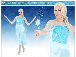 Frozen Halloween Costumes Adults Disney Frozen Olaf Anna U0026 Elsa Costumes Halloweencostumes