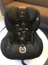 Britax Marathon Ultimate Comfort Series Boulevard Clicktight Arb Convertible Car Seat