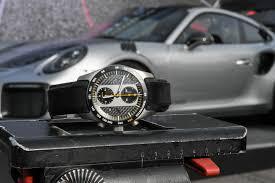 porsche philippines porsche design timepiece no 1 u0026 chronograph titanium limited